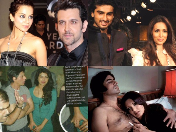 Most Insane Werid Rumors About Bollywood Stars
