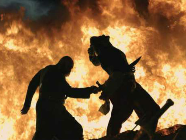Baahubali 2 The Conclusion Why Katappa Killed Baahubali