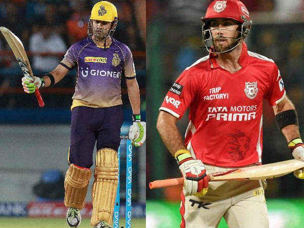 Preview Ipl 2017 Match No 11 Kolkata Vs Punjab On April
