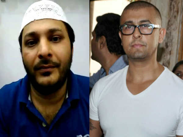 Surat Muslim Youth Threatened Kill Bollywood Singer Sonu Ni