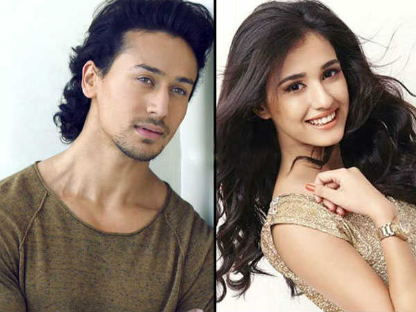 Tiger Shroff And Disha Patani To Perform At Ipl
