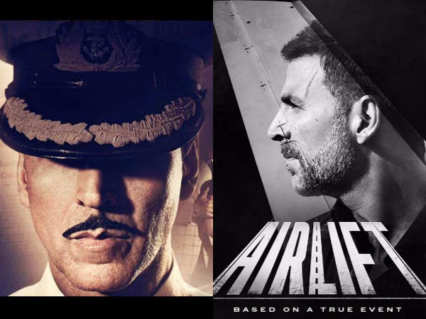 Akshay Won National Award For Both Rustom Airlift Priyadarshan