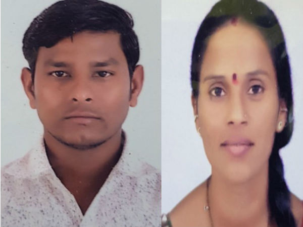 Vadodara Lovers Couple Had Suicide Committed Drinking Poison Drug