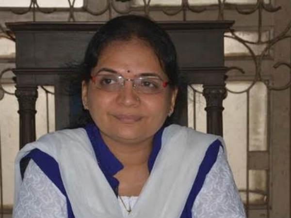 Valsad Palika Pramukh Sonalben Solanki Get Threat Letter
