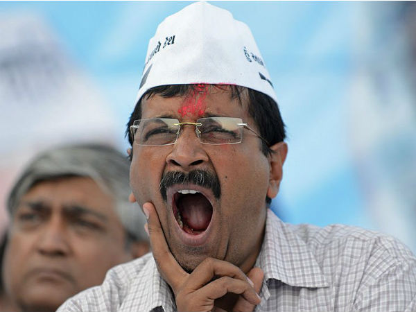 Delhi Government Wants To Clear Arvind Kejriwal S Court Case Bills From Taxpayers Money