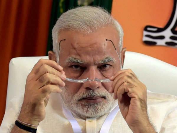 નક્સલી હુમલા અંગે PM મોદી, જવાનોની શહાદત વ્યર્થ નહીં જાય