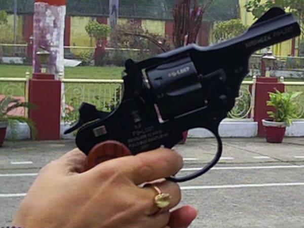 How Get Arms Or Gun License India