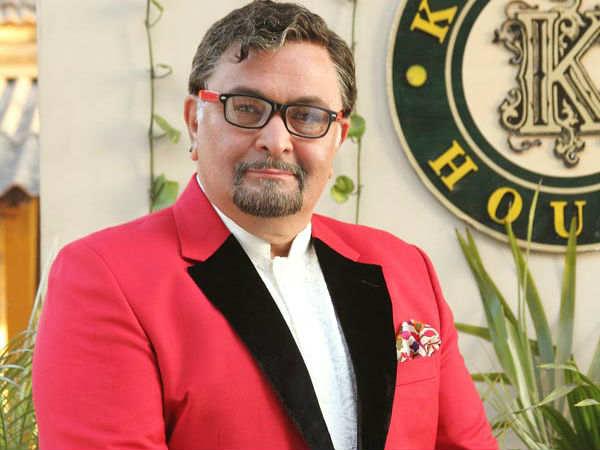 Rishi Kapoor Bats Letting Pakistani Cricketers Play Ipl