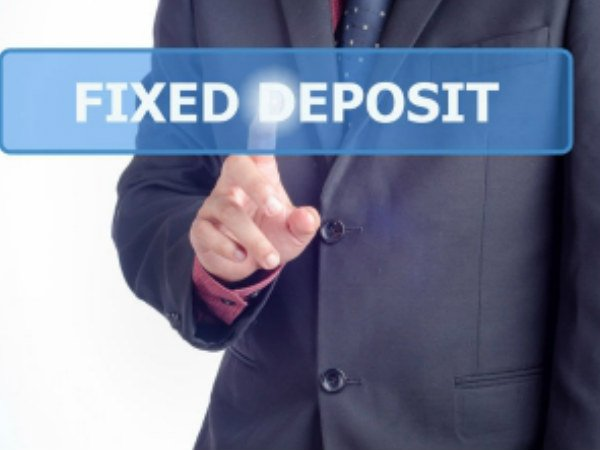 Business Best Fixed Deposits India