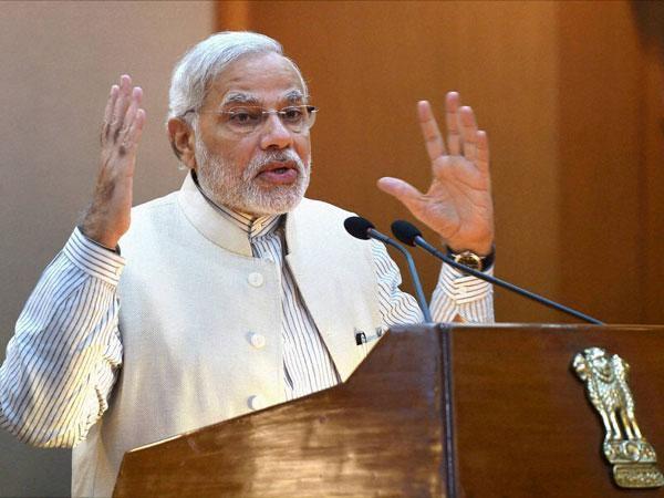 Modi Given The Formula How Earn Money Using Bhim App