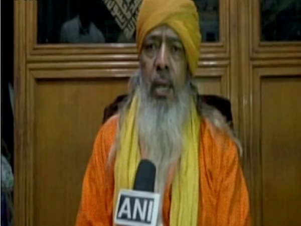 Ajmer Dargah Head Zainul Abedin Ali Khan Sacked From His Post For Beef Remarks
