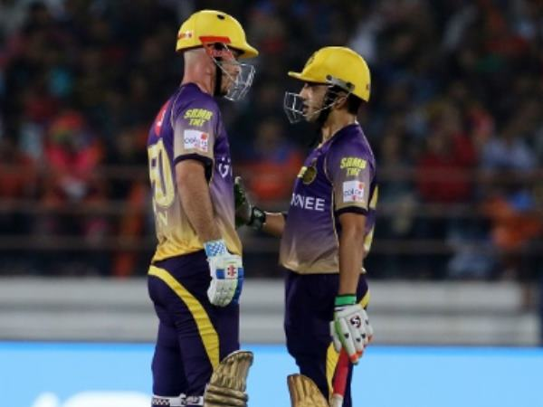 Ipl 10 Match Highlight Gujarat Lions Vs Kolkata Knight Rider