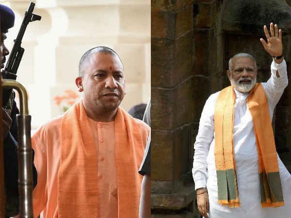 Terror Plan To Kill Narendra Modi And Yogi Adityanath
