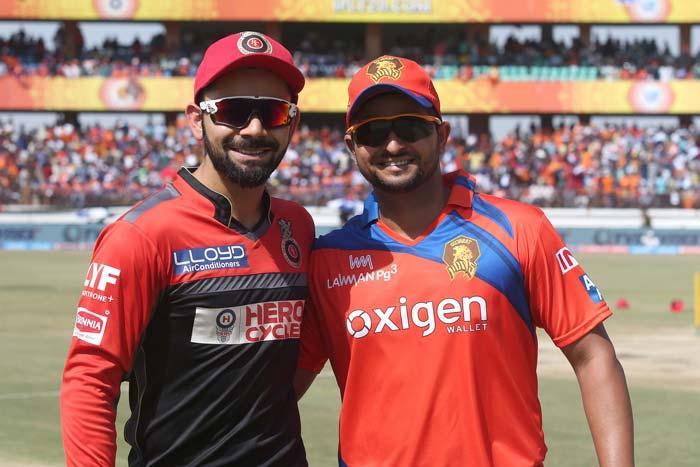IPL 2017: આ છે આઇપીએલના ટોપ 10 'રન'વીર