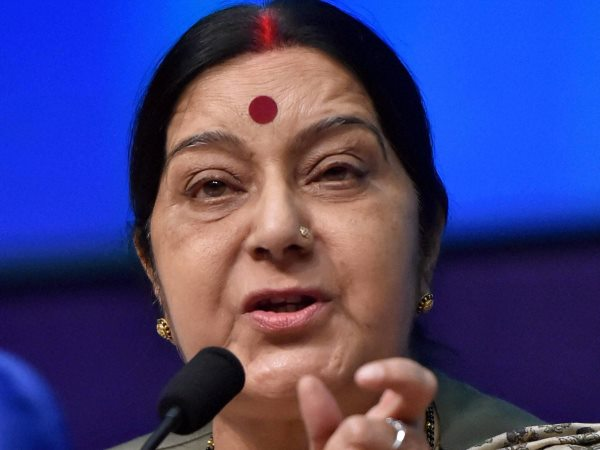 Indian Student Attacked Poland Sushma Swaraj Demanded Report