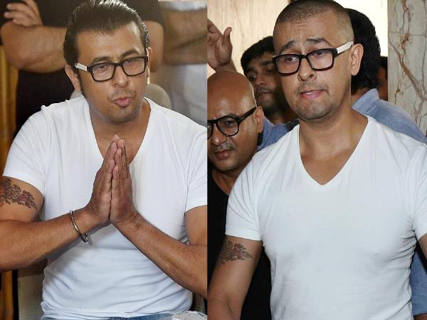 Singer Sonu Nigam Gives Proof Shares Azaan Video