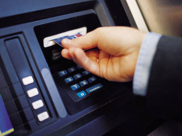 Hundreds Atms Shut Bengaluru Due Wannacry Virus Cash Crunch