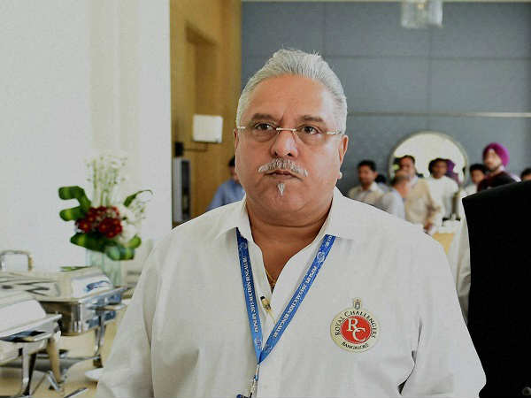 Sc Finds Vijay Mallya Guilty Of Contempt Summons Him On 10 July