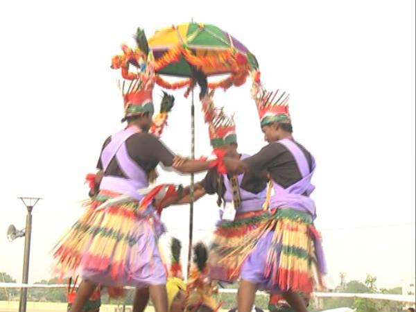 th Gujarat Day Celebration
