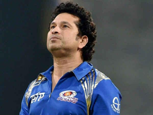 Sachin Tendulkar Shares His Favourite Players Names Of Ipl