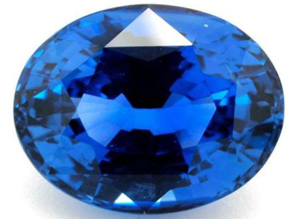 Benefits Blue Sapphire Neelam Stone Astrology