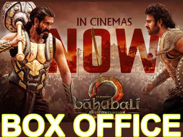 Bahubali The Conclusion Creates 20 Records Just 3 Days