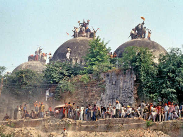 Babri Case Advani Others Get Bail From Cbi Court