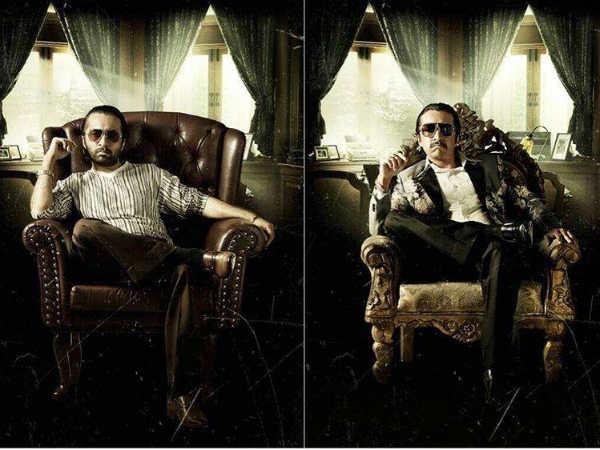 Siddhanth Kapoors Transformation Into Dawood Ibrahim Haseena