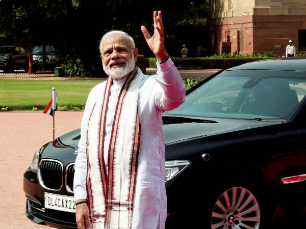 Pm Narendra Modis Demonetisation Move Gave Economy Rs 5 Lakh Crore Advantage