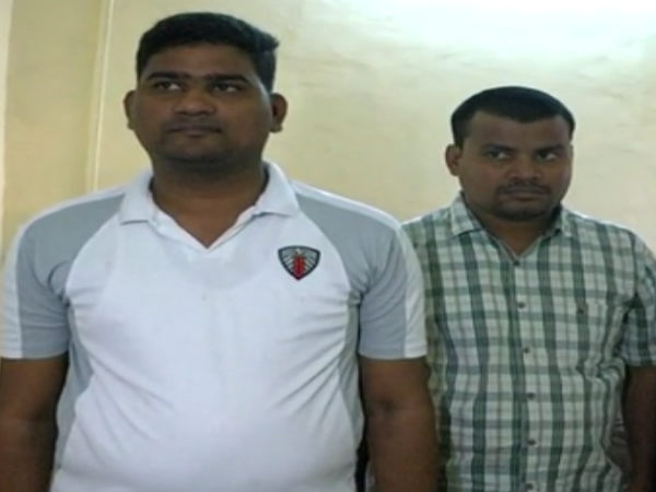 Gujarat Three Accused Arrested Having Cheated Jobs Abroad