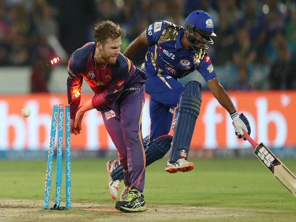 Ipl 2017 Highlights Final Match Mumbai Indians Vs Rising Pune Supergiant