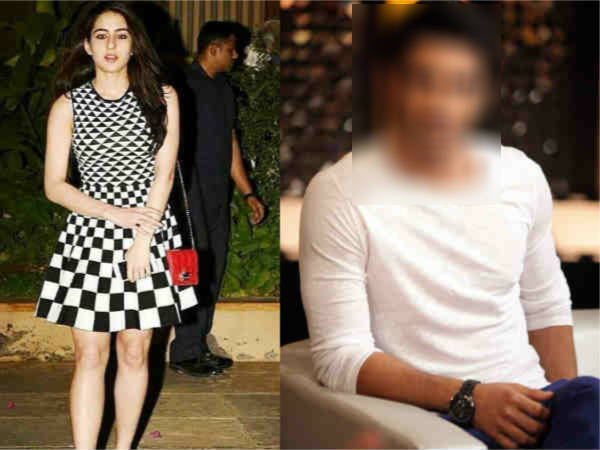 Confirmed Sara Ali Khan To Make Her Bollywood Debut Opposite Sushant Singh Rajput