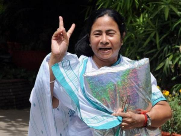 West Bengal Civic Poll Results 2017 Trinamool Congress Wins 4 Municipalities Gjm