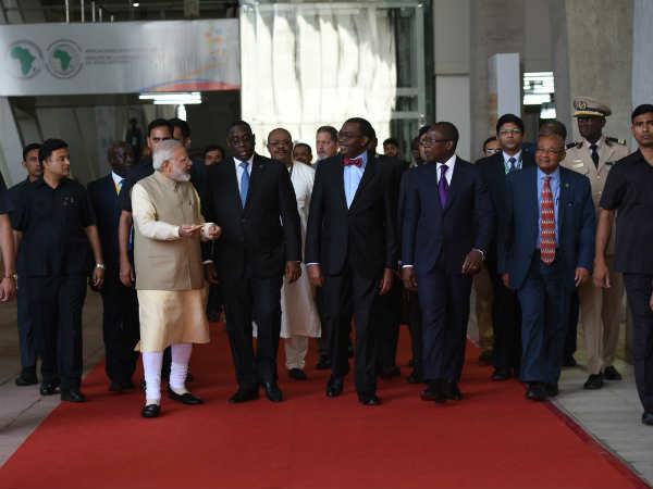 PM Modi : આપણે સાથે ચાલીશું તો સાથે વિકાસ કરીશું!