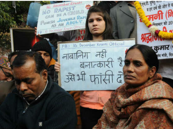 Nirbhaya Gangrape Case 2012 Here Read 6 Letters Nirbhaya Her Mother And Her Last Wish