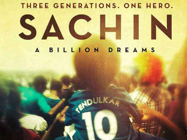 Box Office Report Sachin Billion Dreams This Films Works Work Well On This Weekend