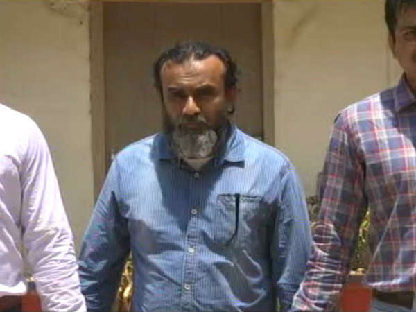 Ahmedabad Serial Bomb Blast Accused Shoaib Kotnikal Was Arre