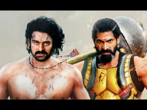 Bahubali The Conclusion Weekend Day 3 Box Office Collection