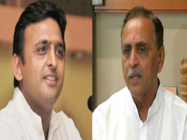 What Is The Reality Behind The Akhilesh Yadav Gujarat Martyr