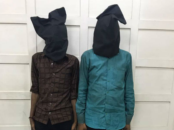 Ahmedabad 2 Arrested The Case Rape Murder A Minor