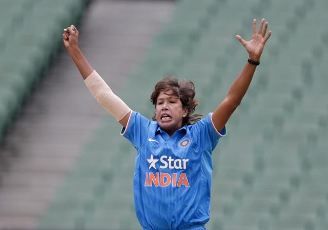 Jhulan Goswami Is Now The Highest Wicket Taker Women One Day Internatonal Cricket