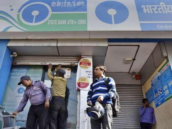 Sbi Clarifies Atm Withdrawals Are Not Chargeable