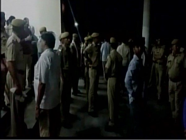 Dead After Wall A Wedding Hall Collapses In Rajasthan Bharatpur