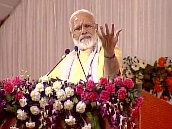 નોર્થ ઇસ્ટ બનશે ન્યૂ ઇન્ડિયાનું નવું એન્જિન: PM મોદી
