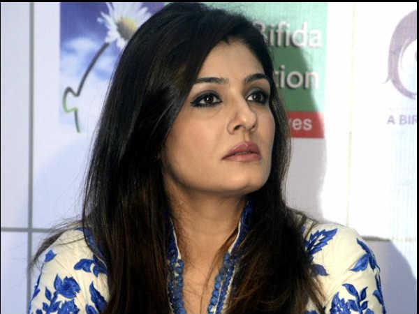 Twitter Troll Raveena Tandon Says Ramayana Is Not Myth
