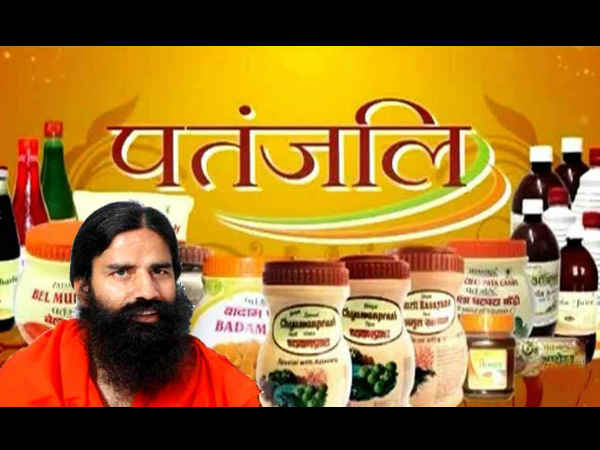 Rti Baba Ramdev S Patanjali Nearly 40 Product Failed Test