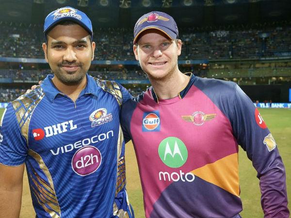 IPL 10: મુંબઇ અને પુનામાંથી કોણ કોને પડશે ભારે?