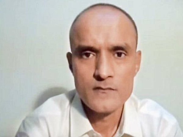 Icj Stays Execution Kulbhushan Jadhav
