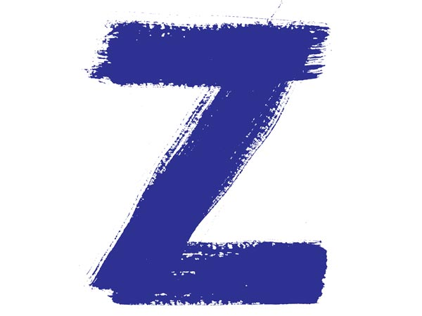 Your Name Affects Your Personality Z Letter Is Synonymous Simplicity