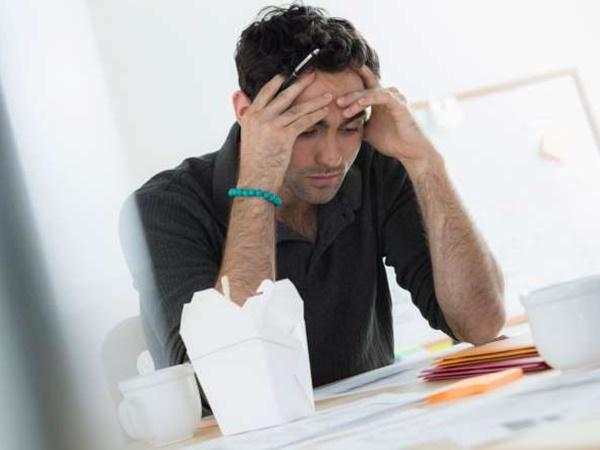 Simple Remedies Avoid Depression Astro Tips Gujarati